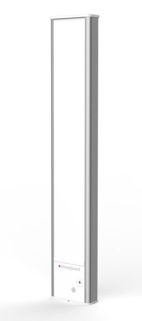 Zento Slim 170 Internal Shielded