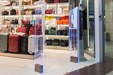 Shopguard | anti-theft retail in-store security solutions